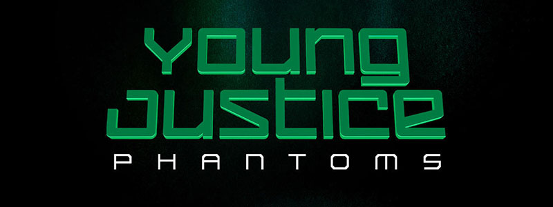 Young Justice Season 4 Title Revealed