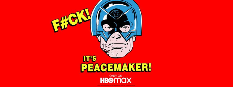 The Suicide Squad's Peacemaker gets Spin-Off Prequel on HBO Max