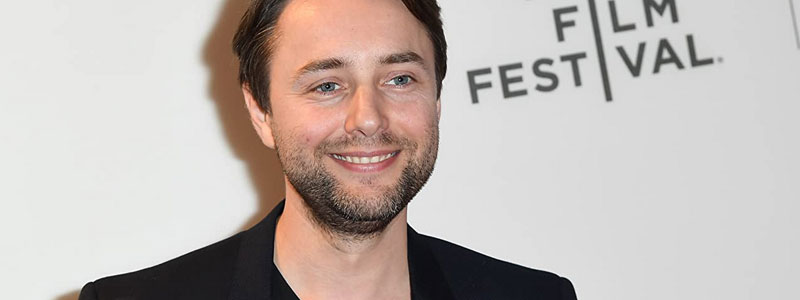 Vincent Kartheiser Cast as Scarecrow in Titans