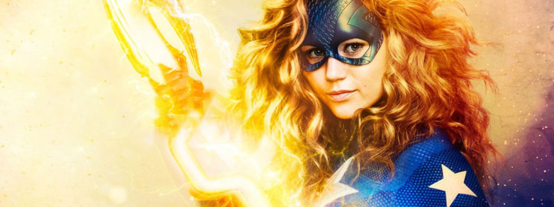 Stargirl Renewed for Season 3